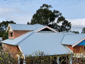 Metal Roofing in Vic Park   Austin Roofing - Roof Plumbing Specialists in Perth, WA