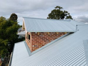New Roof in Vic Park   Austin Roofing - Roof Plumbing Specialists in Perth, WA