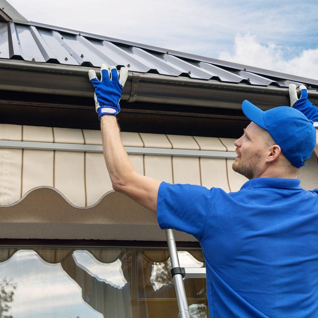 roof plumber perth