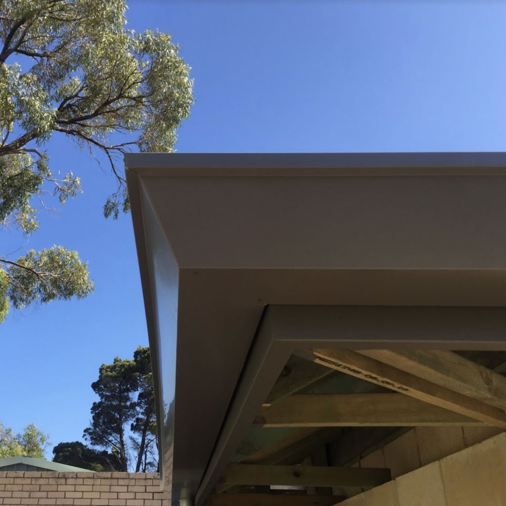 gutter replacement perth