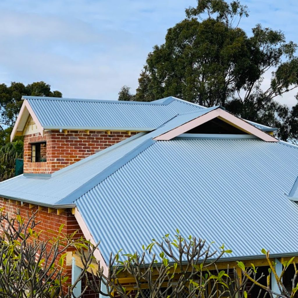 roof inspections perth