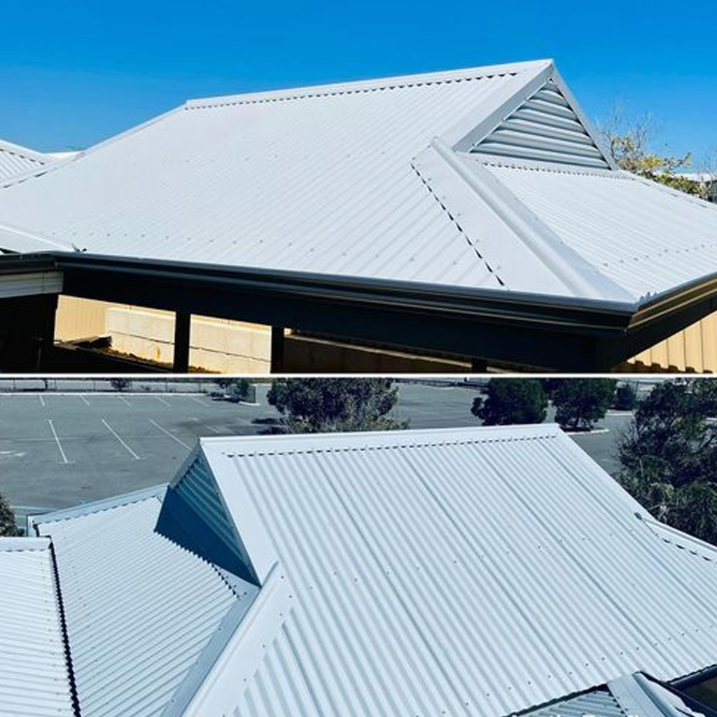 roof replacement services perth