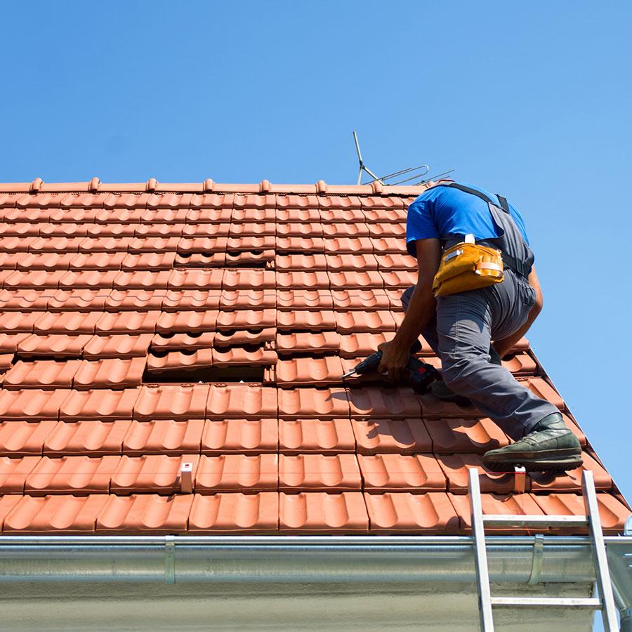 roof repair solutions